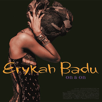 7月末出荷予定 - D'Angelo / Erykah Badu - Brown Sugar c/w On & On [7inch]