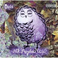owls / 24K Purple Mist [CD]