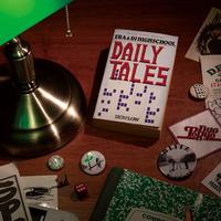 ERA & DJ Highschool / Daily Tails [CD]