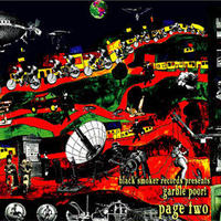 GARBLE POOR / PAGE TWO [CD]