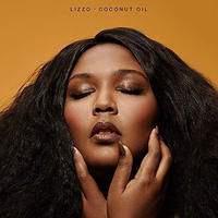 LIZZO / COCONUT OIL (BLACK VINYL) [LP]
