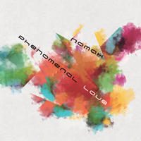 9/25 - NOMAK / Phenomenal Love [CD]