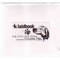 ORIGAMI PRODUCTIONS / Laidbook09 The LUSH LIFE ISSUE [CD]