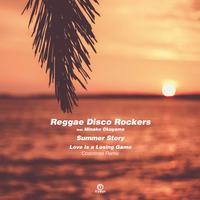 Reggae Disco Rockers feat. Minako Okuyama / Summer Story [7inch]