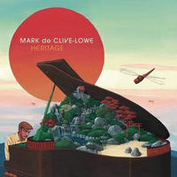 Mark de Clive-Lowe / Heritage (Red Vinyl) [LP]