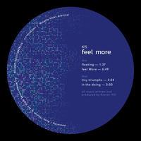 K15 / FEEL MORE [12inch]