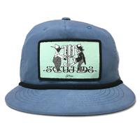 Hail Wappen Cap <Sax x Mint>