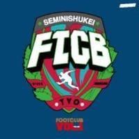 FOOT CLUB (DJ HIGHSCHOOL+DJ BISON) / FOOTCLUB VOL.1 [MIX CDR]