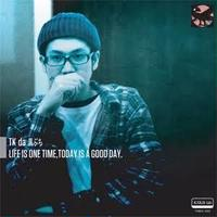 TKda黒ぶち / LIFE IS ONE TIME, TODAY IS A GOOD DAY [CD]