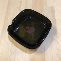 KSC ASH TRAY (BLACK)