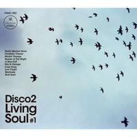 Disco 2 / Living Soul Vol.1 [CD]