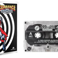 GHOSTFACE KILLAH & CZARFACE / CZARFACE MEETS GHOSTFACE INSTRUMENTAL [TAPE]
