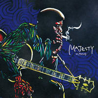 DJ MOTIVE / MAJESTY [CD]