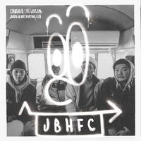JABBA DA HUTT FOOTBALL CLUB / STAYGOLD,LIFE GOES ON [7inch]