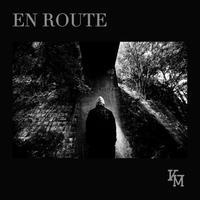 K.M / EN ROUTE [CD]