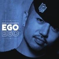 EGO / EGO [CD]