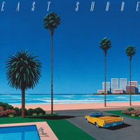 1月上旬出荷予定  - BRONZE / EAST SHORE -repress- [LP]