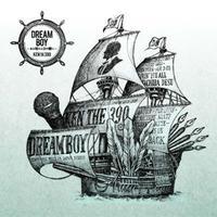 KEN THE 390 / DREAM BOY : ある晴れた日の朝に [CD]