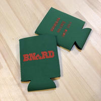BNGRD CAN KOOZIES (GREEN)