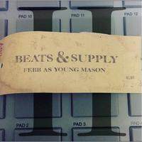 FEBB (FLA$HBACKS) BEATS & SUPPLY 2 [CD]