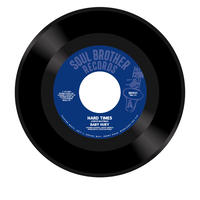 Baby Huey - Hard Times / Listen To Me [7INCH]