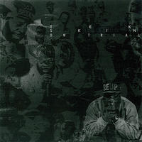 TEK from SMIF-N-WESSUN / SKIN ON TRIAL [CD]