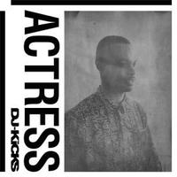 ACTRESS / DJ KICKS [CD]