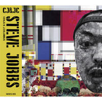 CJ & JC (CENJU & J.COLUMBUS) / STEVE JOBS [CD]