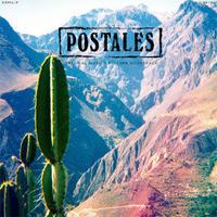 LOS SOSPECHOS POSTALES (SOUNDTRACK) [LP]