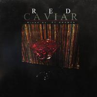 DJ KAAMEN / RED CAVIAR [MIXCD]