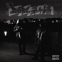 DIRTY JOINT / DOPE CHIGASAKI [LP]