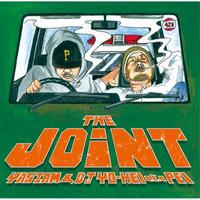 YAS I AM x DJ YO-HEI a.k.a. PEI / THE JOINT [CD]
