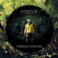 MARTER / Finding & Searching [CD]
