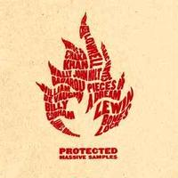 Various /‎ Protected - Massive Samples [CD]
