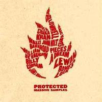 Various / Protected - Massive Samples [CD]