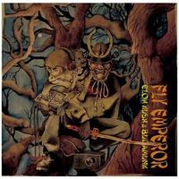 ELOH KUSH & BUDAMUNK / FLY EMPEROR EP [CD]