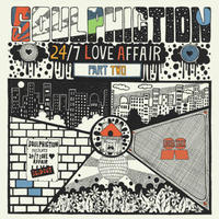 11月下旬 - Soulphiction / 24/7 Love Affair Part.3 [12inch]