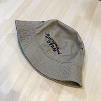 Banguard buckethat(beige)