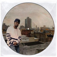 ROC MARCIANO / MARCBERG [2LP] -PICTURE DISC-