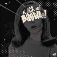 BLACK MILK & DANNY BROWN / BLACK AND BROWN [LP+DL]