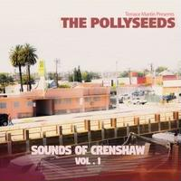 TERRACE MARTIN PRESENTS THE POLLYSEEDS / SOUNDS OF CRENSHAW VOL.1 [CD]