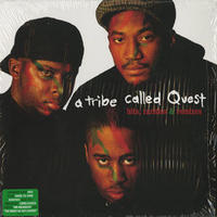 A TRIBE CALLED QUEST - HITS, RARITIES & REMIXES [2LP]