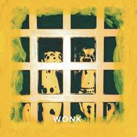WONK / CASTOR [LP]