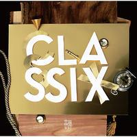 韻シスト/ CLASSIX [CD]