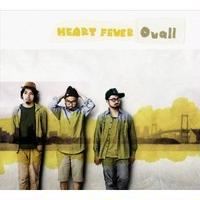 Ovall / HEART FEVER [CD]