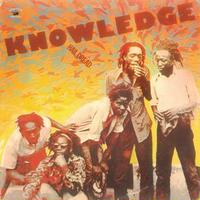 Knowledge / Hail Dread [LP]