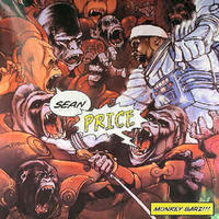 Sean Price / Monkey Barz -Repress!!- [2LP]