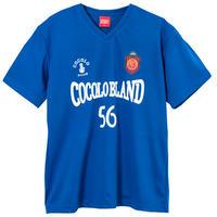 COCOLO FOOTBALL CLUB GAME SHIRTS (BLUE)