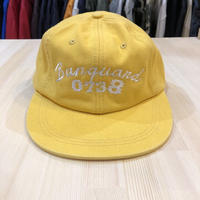 Banguard baseball cap(yellow)