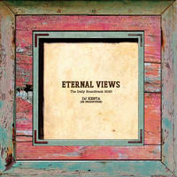 DJ KENTA / ETERNAL VIEWS [4MIX CD]